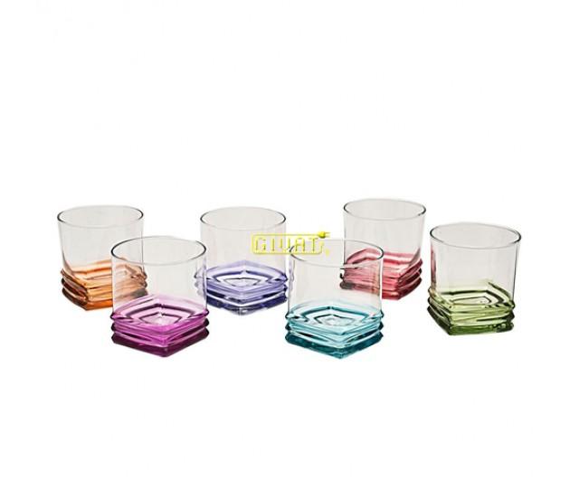 Bicchieri particolari 28 images bicchieri colorati for Bicchieri colorati vetro