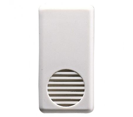 Gewiss system ronzatore 230V bianco