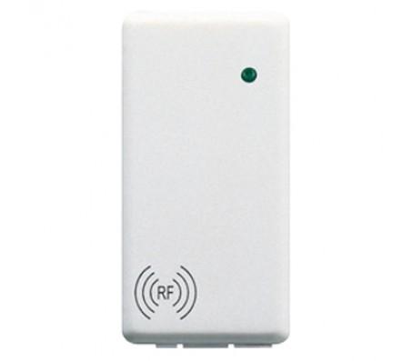 Gewiss system ingresso 2 canali per radiofrequenza