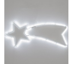 Stella cometa strip led 100cm