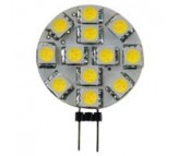 Lampadine LED G4 3000K