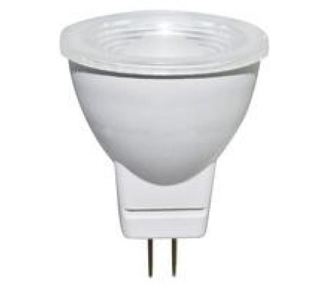 Lampadine led gu4 12v 4w luce calda for Lampadine faretti led luce calda