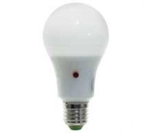 Lampadina led crepuscolare cheminfaisant for Lampadine led costo