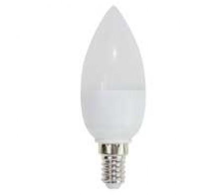 Lampadine led a candela luce calda for Lampadine al led luce calda