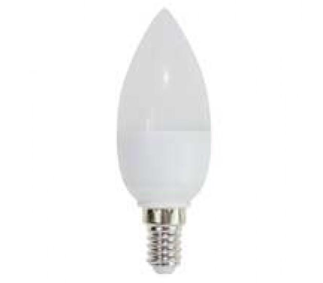 Lampadine led a candela luce calda for Lampadine a led miglior prezzo