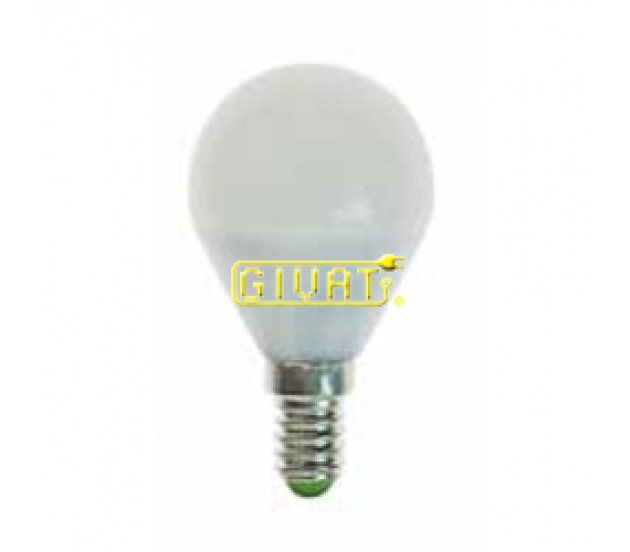 Lampadine Led E14 luce calda