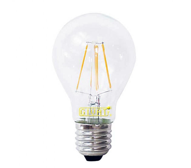 Lampadine a filamento led e27 for Offerte lampadine a led e 27