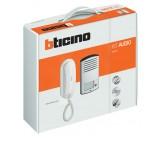 Bticino Kit audio Sprint monofamiliare