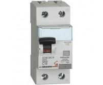 Bticino magnetotermico differenziale 16A