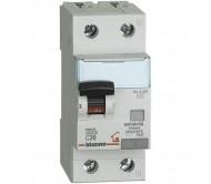 Bticino magnetotermico differenziale 20A