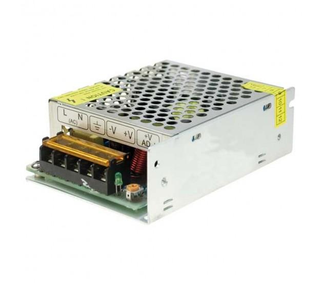 Alimentatore switching per led 12v 60w for Alimentatori per led