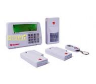 Kit Allarme Wireless Scudo