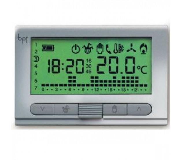 Il meglio di potere termostato ambiente digitale bticino for Bticino l4451