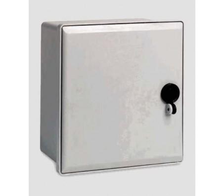 Contenitore per contatori enel 380v for Contatore luce