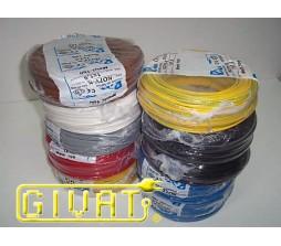 Cavo elettrico unipolare FS17 1,5 mmq