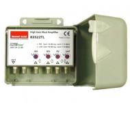 Amplificatore da palo VHF-UHF con filtro LTE integrato