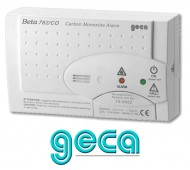 Rivelatore Monossido di Carbonio a batteria Beta 762 CO