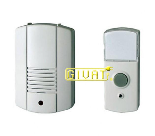 Campanello senza fili wireless - Campanello senza fili da esterno ...