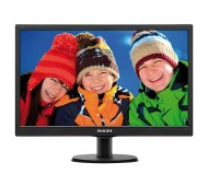 "Monitor multimediale Philips 18.5"" full HD"