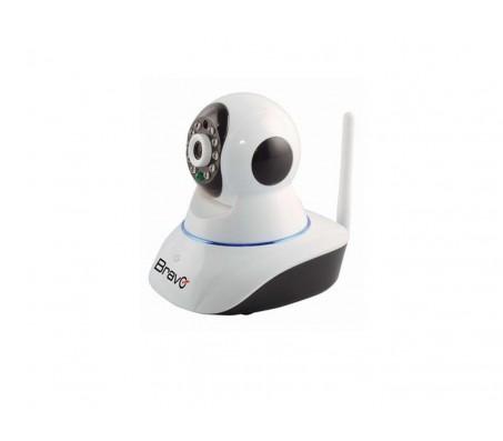 Telecamera Ip wireless Bravo Marshal