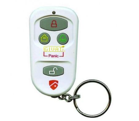 Telecomando per Allarme Wireless Scudo