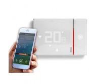 Bticino Smarther termostato connesso WiFi da parete