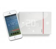 Bticino Smarther termostato connesso WiFi da incasso