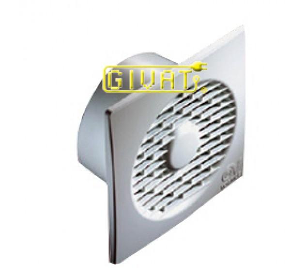 Vortice aspiratore con timer punto filo diametro 100 - Aspiratore bagno vortice silenzioso ...