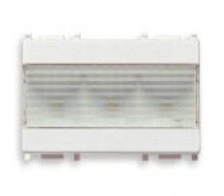 Vimar Plana Lampada emergenza LED