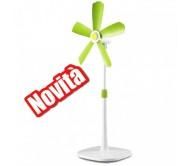 Ventilatore a piantana CFG Margarita Stand