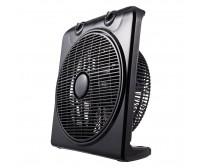 Ventilatore Box Ardes Floor colore nero