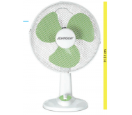 Ventilatore da tavolo Johnson Base 34