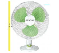 Ventilatore da tavolo Johnson Base 43