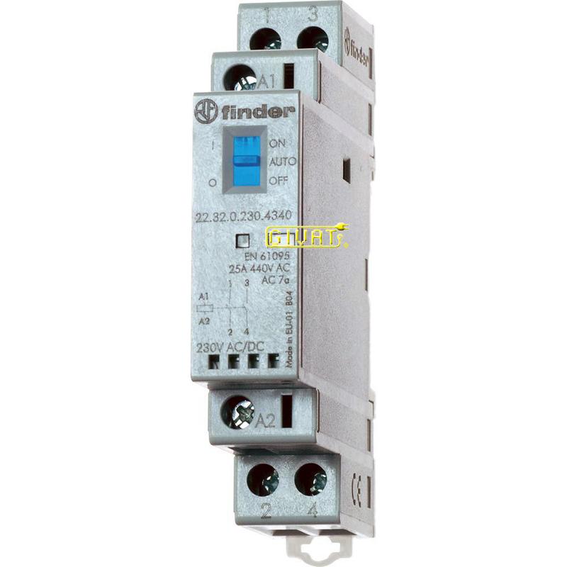 Schema Elettrico Dimmer Per Led : Relè elettronico ad impulsi dimmer per lampade led