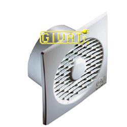 Vortice aspiratore con chiusura automatica dm 100